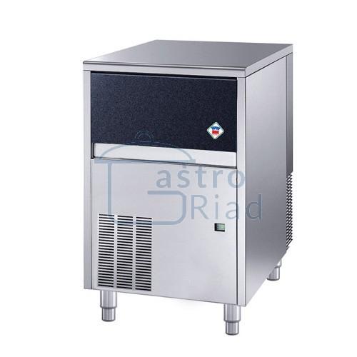 Zobraziť tovar: Výrobník ľadovej drte vodou chladený, 90kg/deň, IMG-9030W
