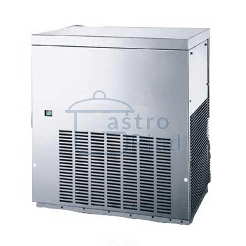 Zobraziť tovar: Výrobník ľadovej drte vodou chladený, 280kg/deň, IMG-280A