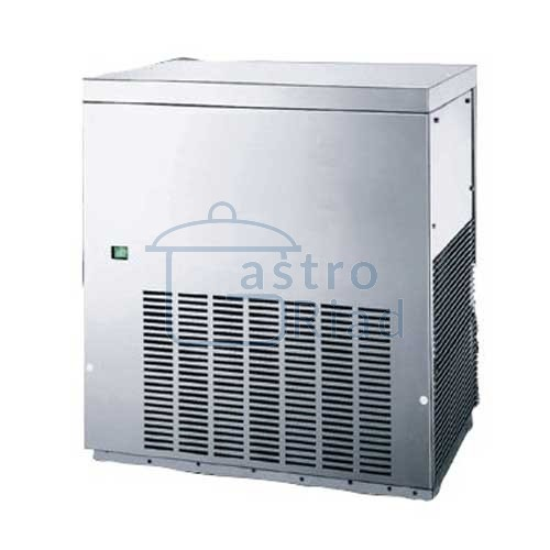 Zobraziť tovar: Výrobník ľadovej drte vodou chladený, 400kg/deň, IMG-500W