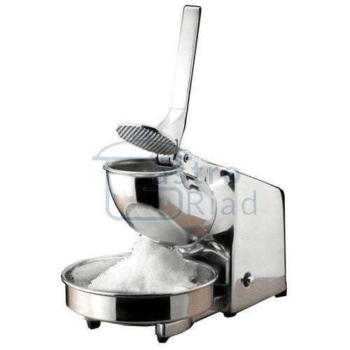 Zobraziť tovar: Drvič ľadu pákový 120kg/h, G-30/TRG