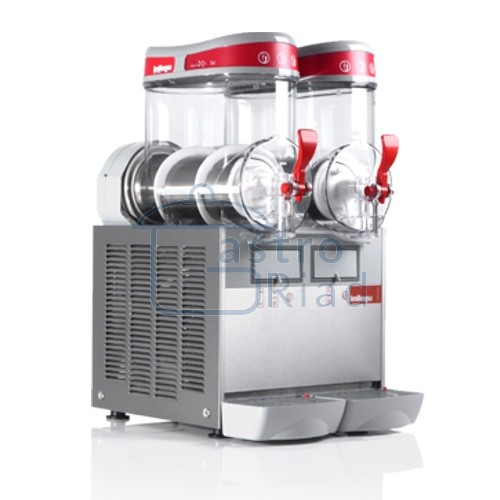 Zobraziť tovar: Výrobník ľadovej drte 2x6 l, MT-2Mini