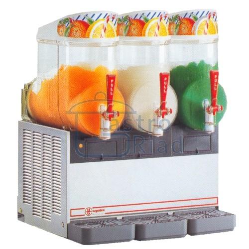 Zobraziť tovar: Výrobník ľadovej drte  3x10 l, MT-3Plus