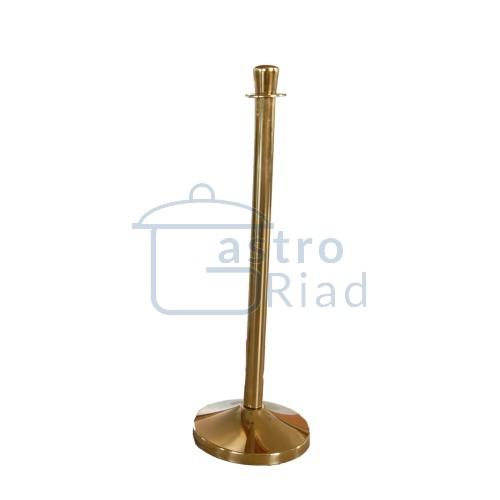 Stĺpik zlatý