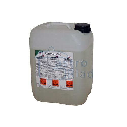 Zobraziť tovar: Umývací prostriedok 12kg, RM umývací