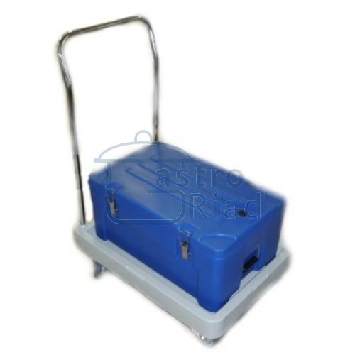 Zobraziť tovar: Vozík na termoporty