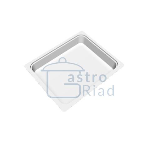 Zobraziť tovar: Gastronádoba, GN1/2 - 40
