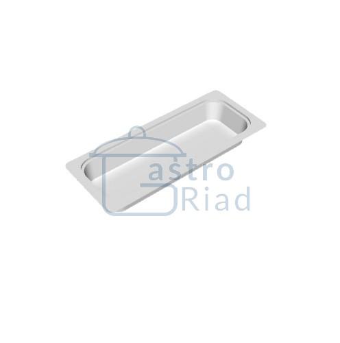 Zobraziť tovar: Gastronádoba, GN1/3 - 40