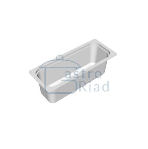 Zobraziť tovar: Gastronádoba, GN1/3 - 100
