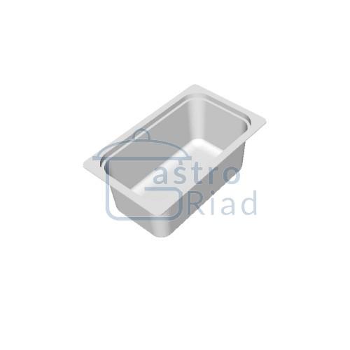 Zobraziť tovar: Gastronádoba, GN1/4 - 100