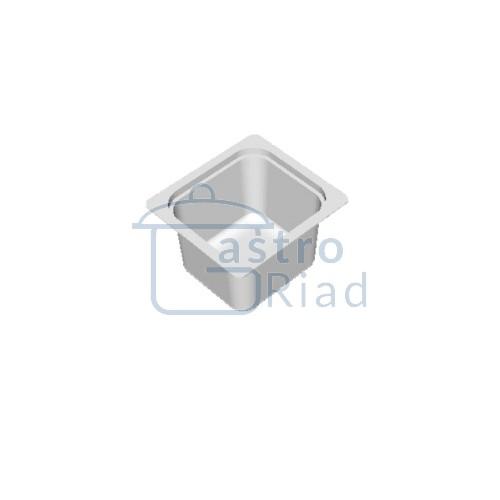 Zobraziť tovar: Gastronádoba, GN1/6 - 100