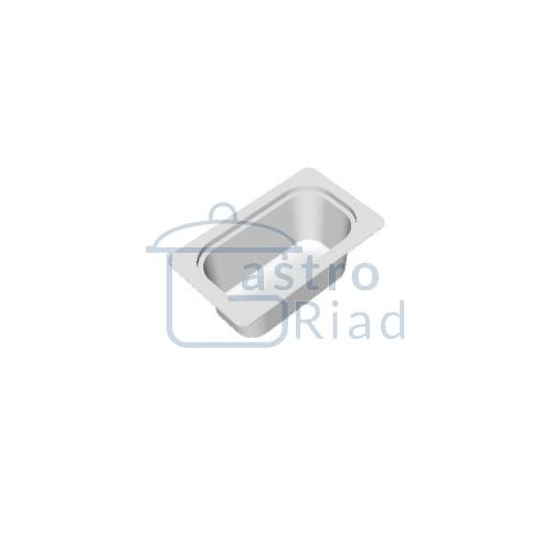 Zobraziť tovar: Gastronádoba, GN1/9 - 65