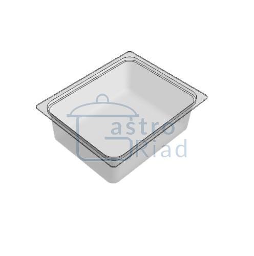Zobraziť tovar: Gastronádoba polykarbonátová, GNP1/2 - 100