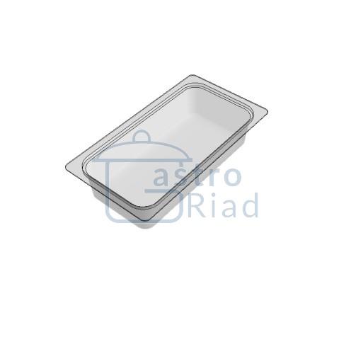 Zobraziť tovar: Gastronádoba polykarbonátová, GNP1/4 - 65