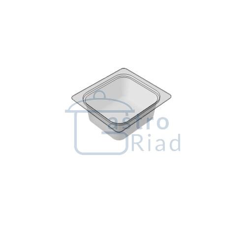 Zobraziť tovar: Gastronádoba polykarbonátová, GNP1/6 - 65