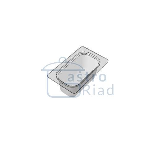 Zobraziť tovar: Gastronádoba polykarbonátová, GNP1/9 - 65