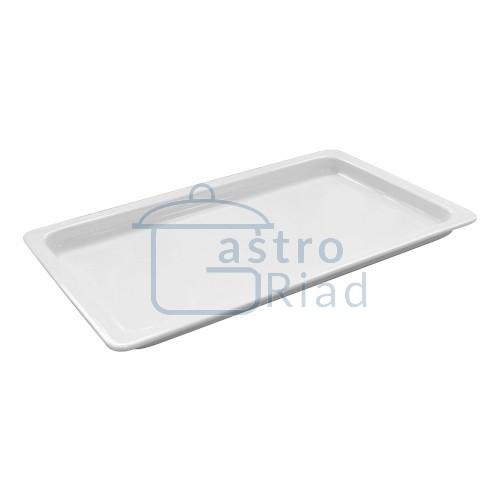 Zobraziť tovar: Gastronádoba porcelánová, GN1/1 - 20