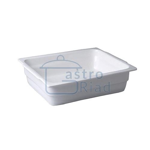 Zobraziť tovar: Gastronádoba porcelánová, GN1/2 - 65