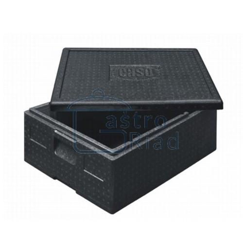 Zobraziť tovar: Termobox GN1/1