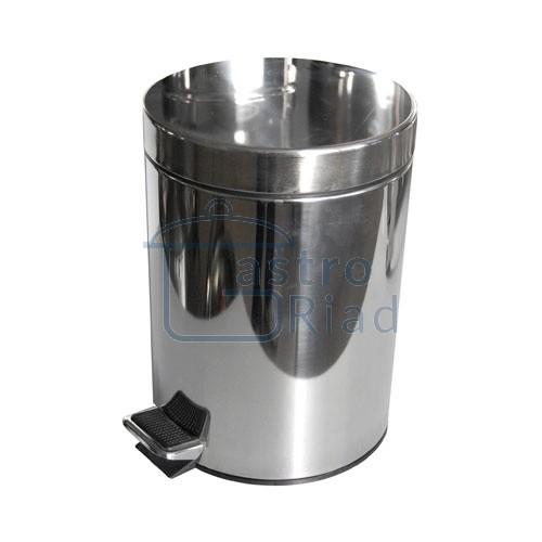 Zobraziť tovar: Kôš na odpadky 5 l