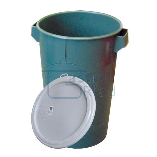 Kôš na odpadky plastový 60 l