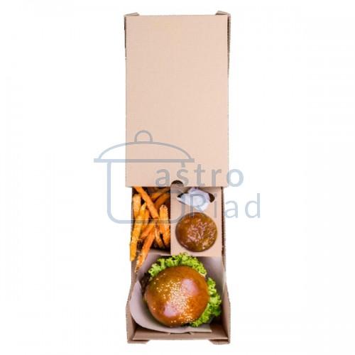 Zobraziť tovar: Shuflik Burger box