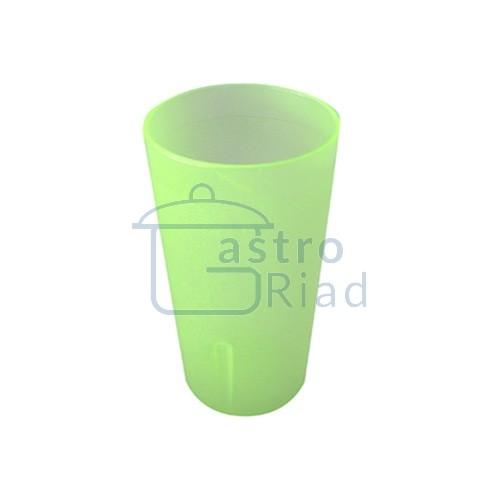 Zobraziť tovar: Pohár 255ml zelený