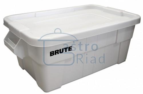 Zobraziť tovar: Box na potraviny