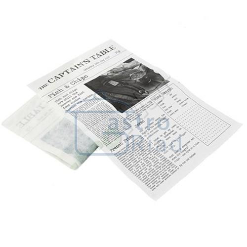 Zobraziť tovar: Papier pergamenový