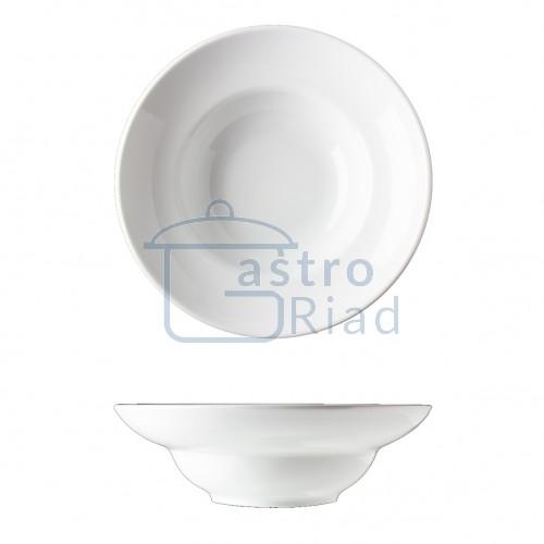 Zobraziť tovar: Tanier pasta 22 cm, Basic